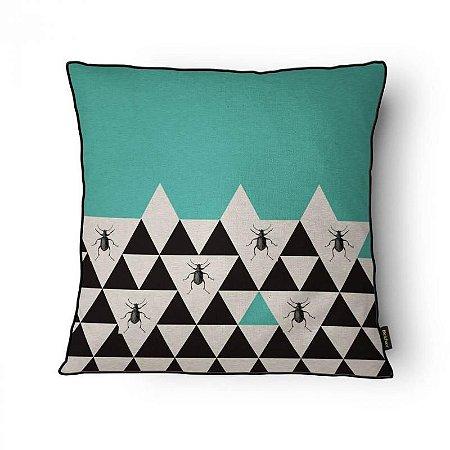Almofada Triângulos
