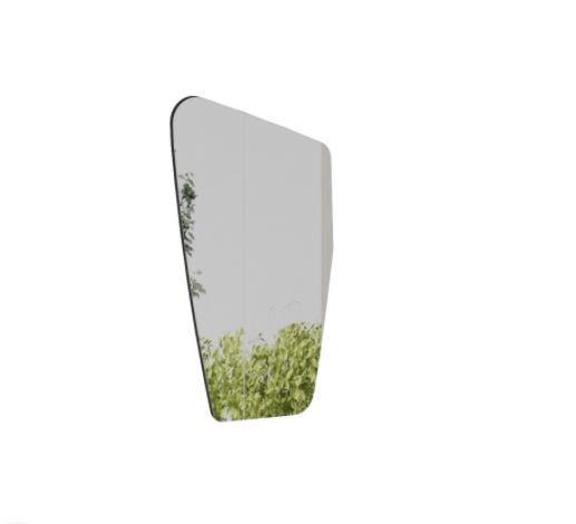 Espelho Orby B