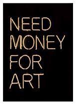 QUADRO WOOD PRINT NEED MONEY FOR ART