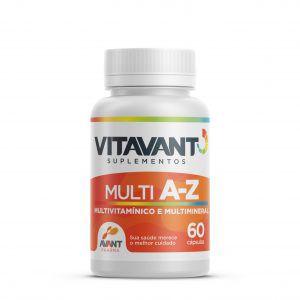Vitavant Multi A-Z c/60 Cps.