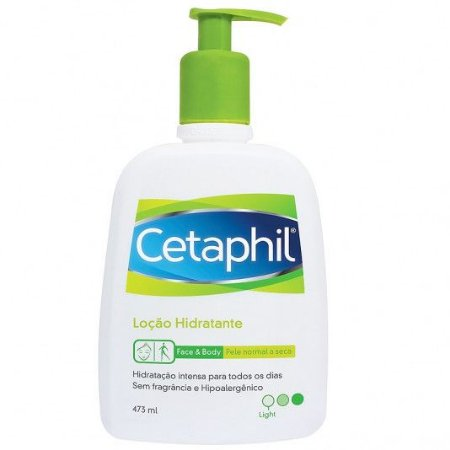 Cetaphil Loção Hidratante 473ml