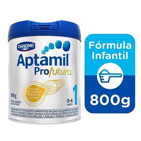 Leite Aptamil Pro Futura N°1 800gr