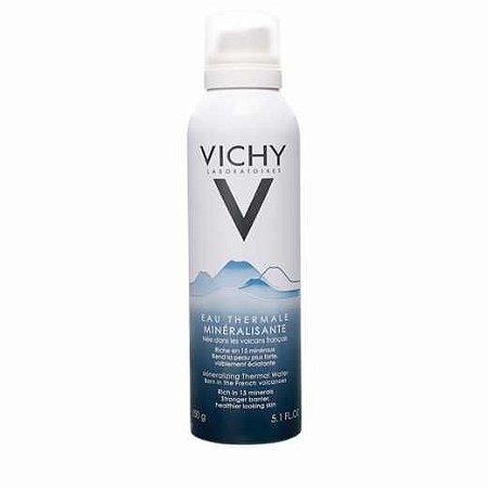 Água Termal 150ml Vichy
