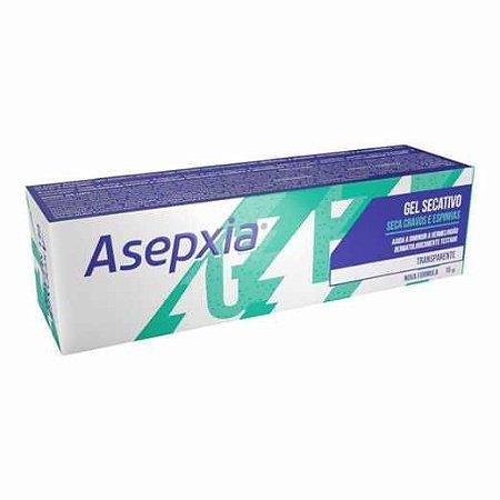 Asepxia Gel Secativo 15gr