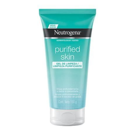 Gel de Limpeza Neutrogena Purified Skin 150gr