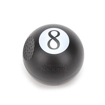 Dichavador de Plástico Bola - Bola 8