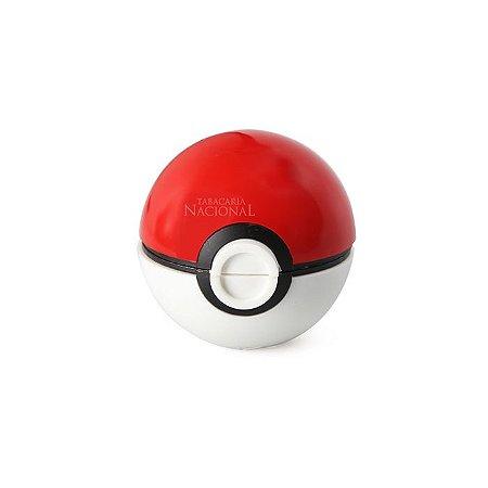 Dichavador de Metal - Pokémon (Pokébola)