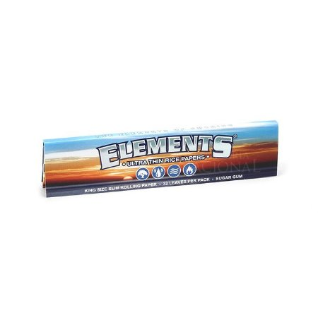Seda Elements King Size Slim (Un.)