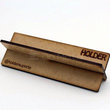 Suporte P/ Seda - Holder