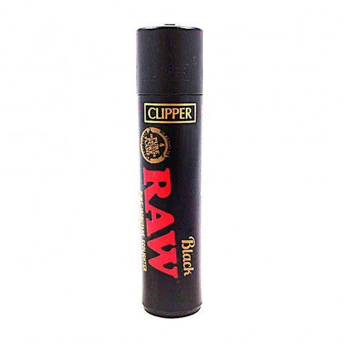 Isqueiro Clipper - RAW