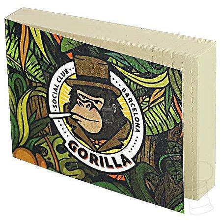 Piteira de Papel A Piteira - Extra Longa (Gorilla) (Un.)