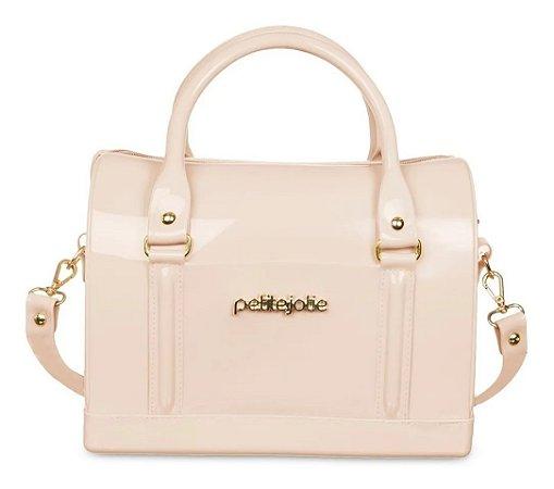 Bolsa Petite Jolie Bloom Nude PJ1540