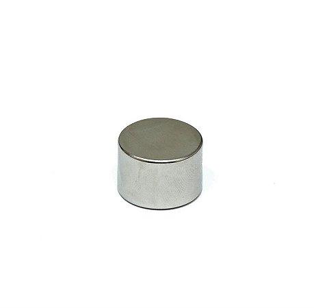 Ímã Neodímio N35 Pastilha 22x15 mm