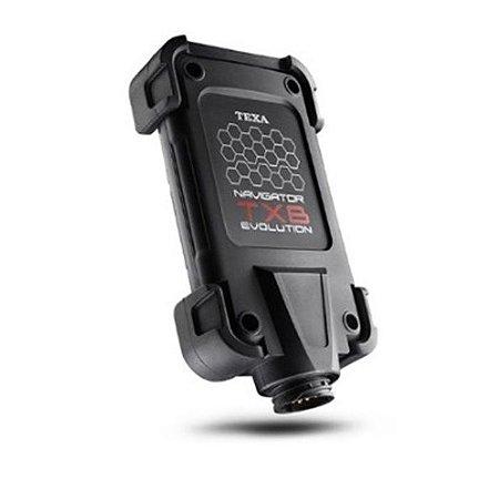 Scanner Navigator Txb Evolution - Texa Brasil (Licença Marine)
