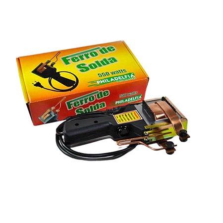 Ferro Solda Especial 550 Watts - 127 Volts - PH 03