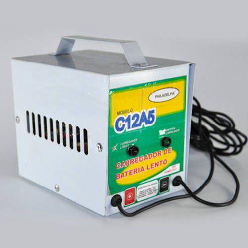 Carregador de bateria - PH 11