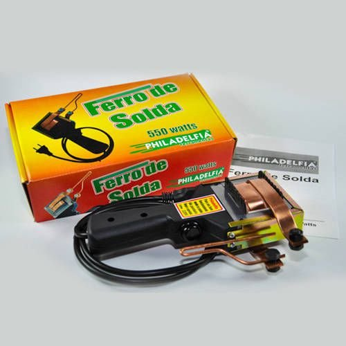 Ferro solda especial 550 Watts - 220 Volts - PH 04
