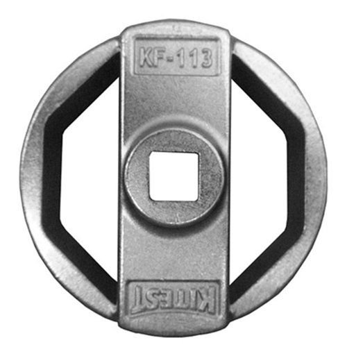 Chave para Saca filtro óleo - motores Fiat 2.0 20v