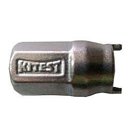 Chave curta para retirar porca do amortecedor dianteiro VW