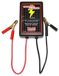 Protetor de Bateria Kitest KA062