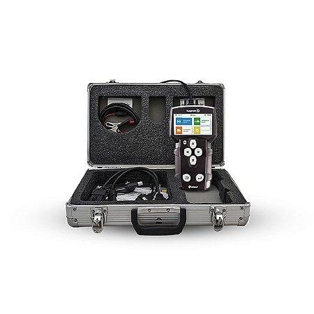 Scanner Automotivo Kaptor V4 - Auto Full