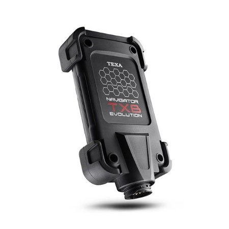 Scanner Navigator Txb Evolution - Texa Brasil (Licença Bike)