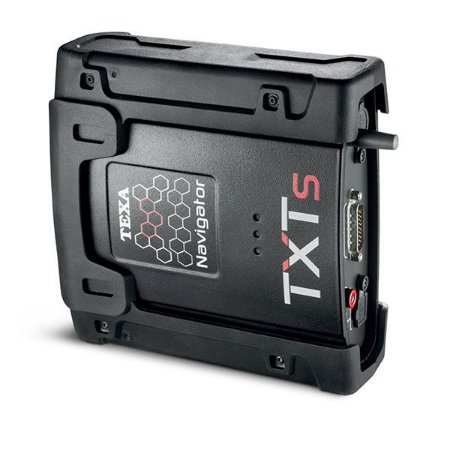Scanner Navigator Txts - Essential Package