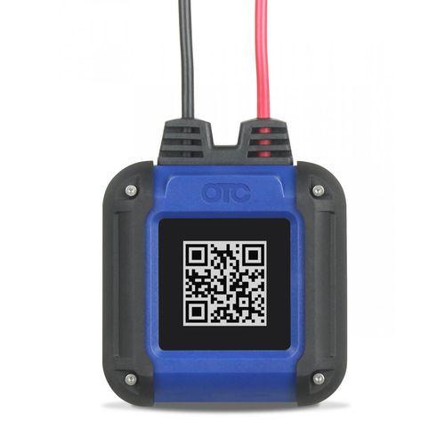 Testador de Bateria Automotiva Digital - OTC 3200 Bosch