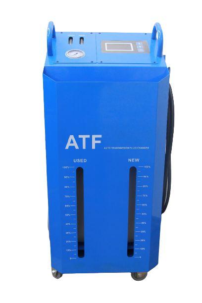 Máquina Eletrônica para Troca de Óleo Câmbio - ATF Tektino CM100