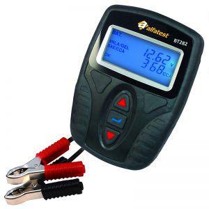 BT282-Testador Digital de Baterias 6-12V