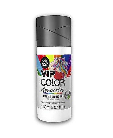 Creme Diluidor Multifuncional Vip Color Aquarela Natuhair 150ml