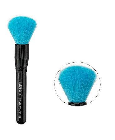 Pincel de Maquiagem para Pó Linha Color Macrilan C01