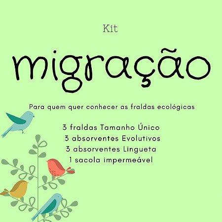 Kit Migração