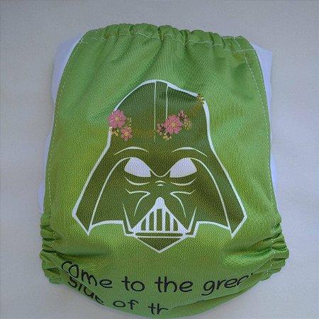 Fralda Ecológica Toddler - Come to Green Side