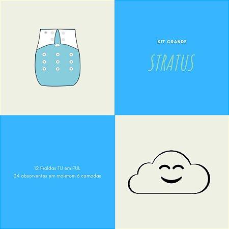 Kit Stratus - Grande