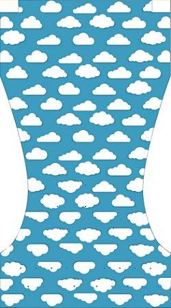 Kit faça você mesma - Nuvens