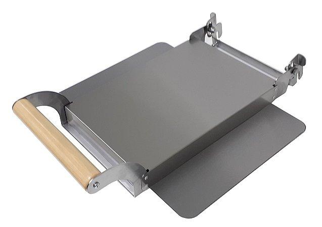 Kit Prensa Char Broiler CBD-860