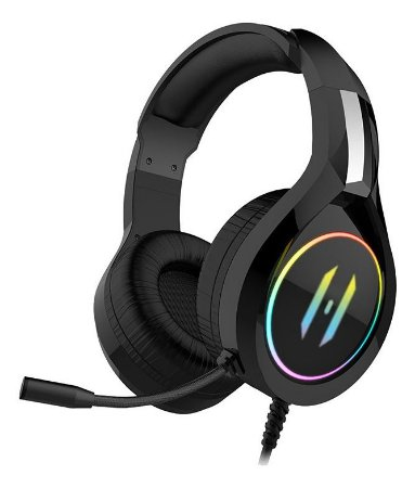 Fone Ouvido Headset Gamer Chroma Rgb P2 Pc / Ps4 / Xbox One