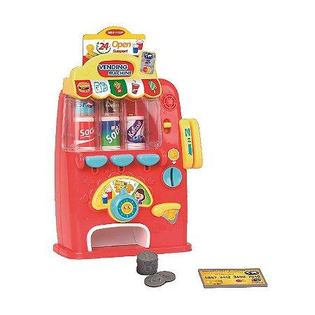 Brinquedo Vendinha Legal  Mercadinho Infantil - Fenix