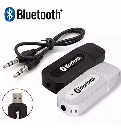 Promoção Adaptador Receptor Bluetooth Usb-p2 Musica Carro