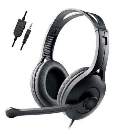Fone de ouvido gamer PC Xbox ps4 Kubite T-156  preto