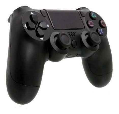 Controles Ps4 Com Fio Wired Doubleshock Top