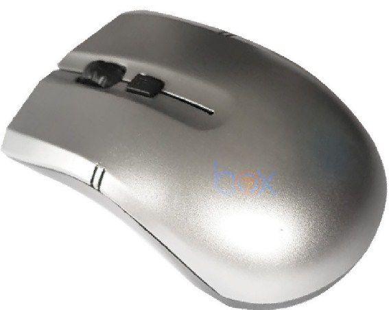 Mouse Weibo Sem Fio 3200 Dpi Maximo