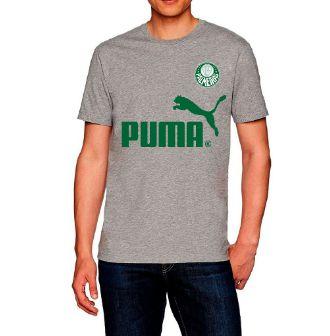 Camiseta camisa Palmeiras Puma