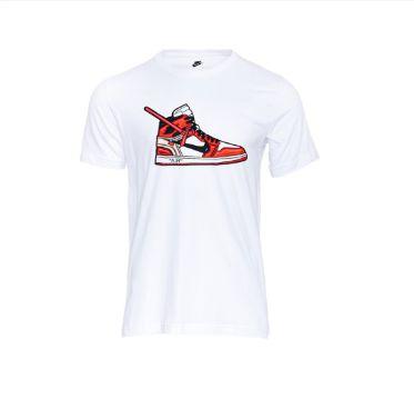 Camisetas Nike estampas exclusivas 100 % algodão