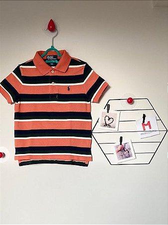 Polo Infantil Ralph Lauren