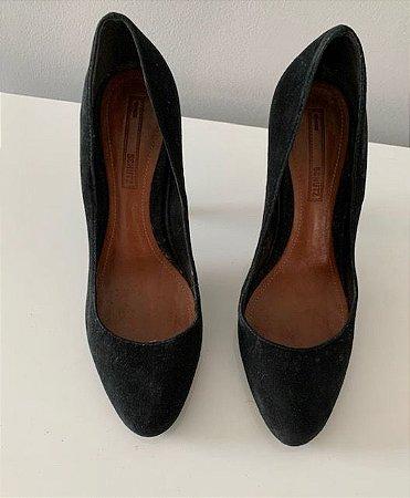 Sapato Salto Alto Schutz