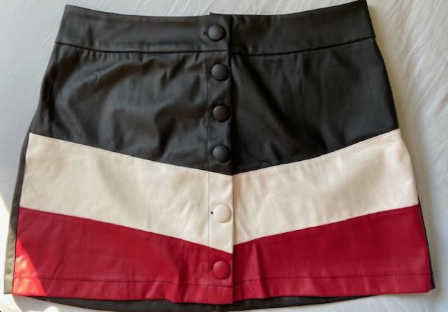 Saia Tricolor