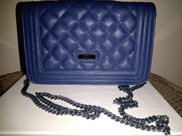 Bolsa XL Azul Marinho