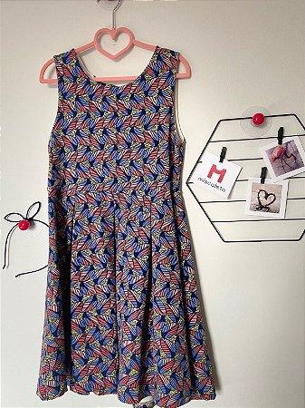Vestido Zara Infantil